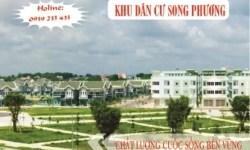 điểm nhấn KDC SONG PHƯƠNG gần sân bay LONG THÀNH