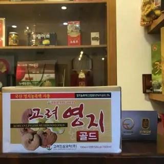 [Toàn quốc] Hồng sâm và Linh chi - QTPresent - 38