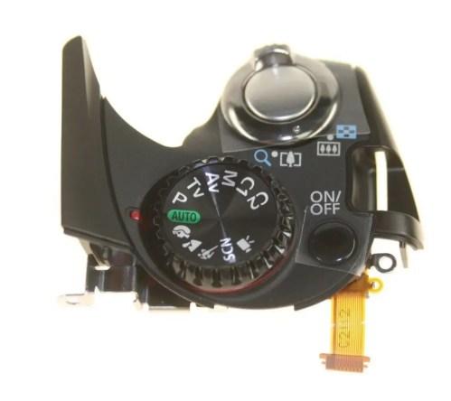 Medium Of Canon Powershot Sx30 Is