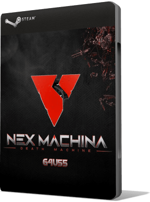 Nex Machina DOWNLOAD PC SUB ITA (2017)