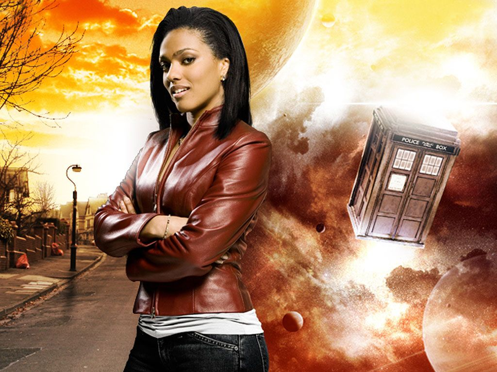 Tardis Girl Wallpaper Doctor Who Every Companion Outfit Ranked Mtv