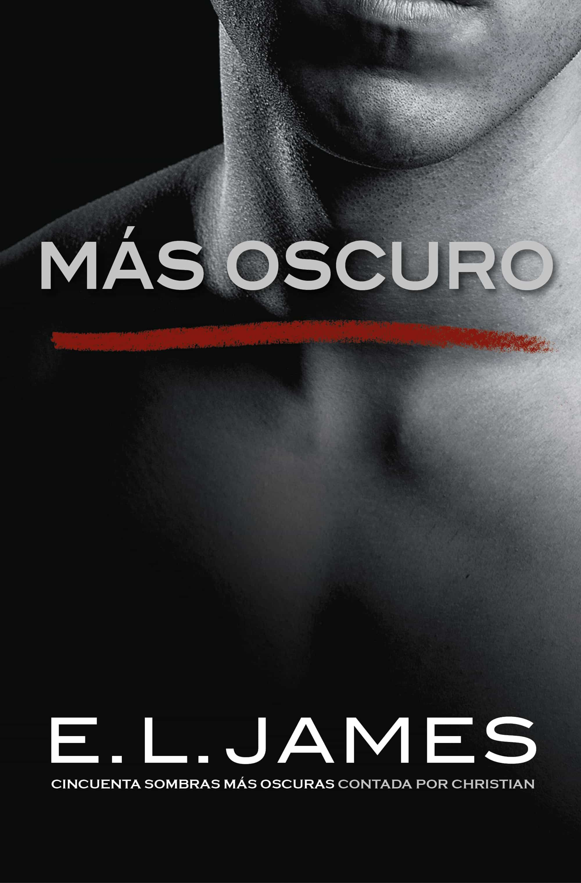 Libros E L James Más Oscuro E L James