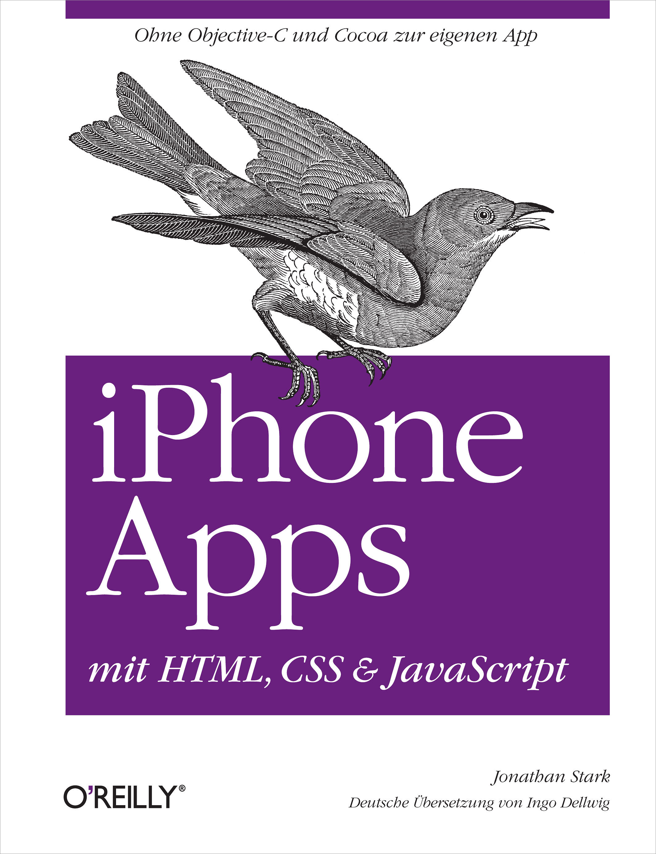 Libro Html Iphone Apps Mit Html Css Und Javascript Ebook Jonathan Stark