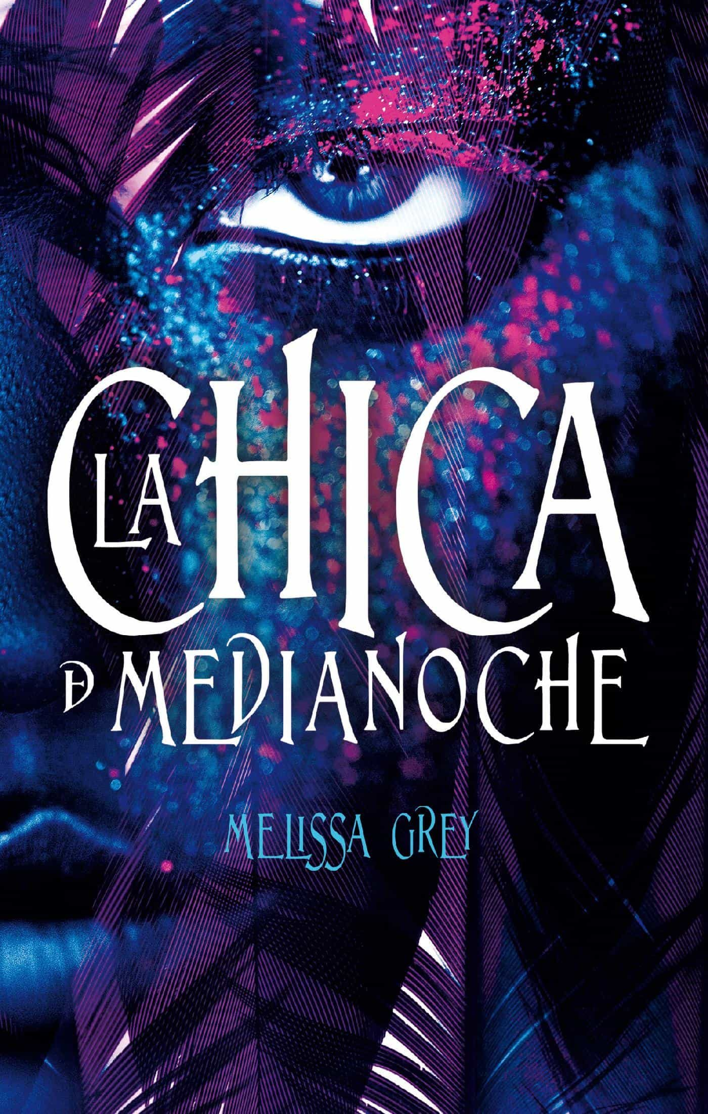 Grey Libro Pdf La Chica De Medianoche Ebook Melissa Grey Descargar Libro Pdf O Epub 9788499449401