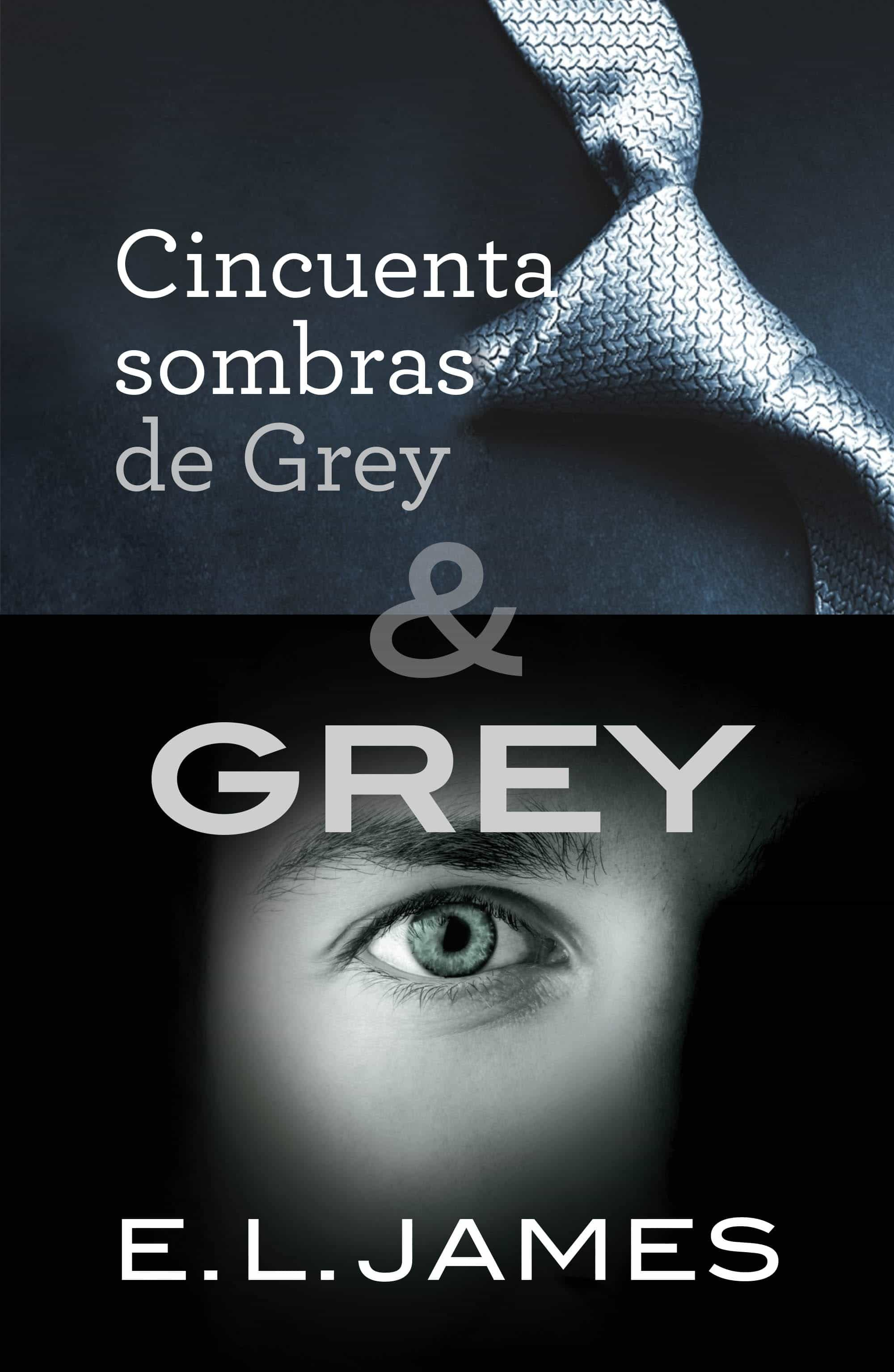 Grey Libro Pdf Pack Cincuenta Sombras De Grey Grey Ebook E L James Descargar Libro Pdf O Epub 9788425353741