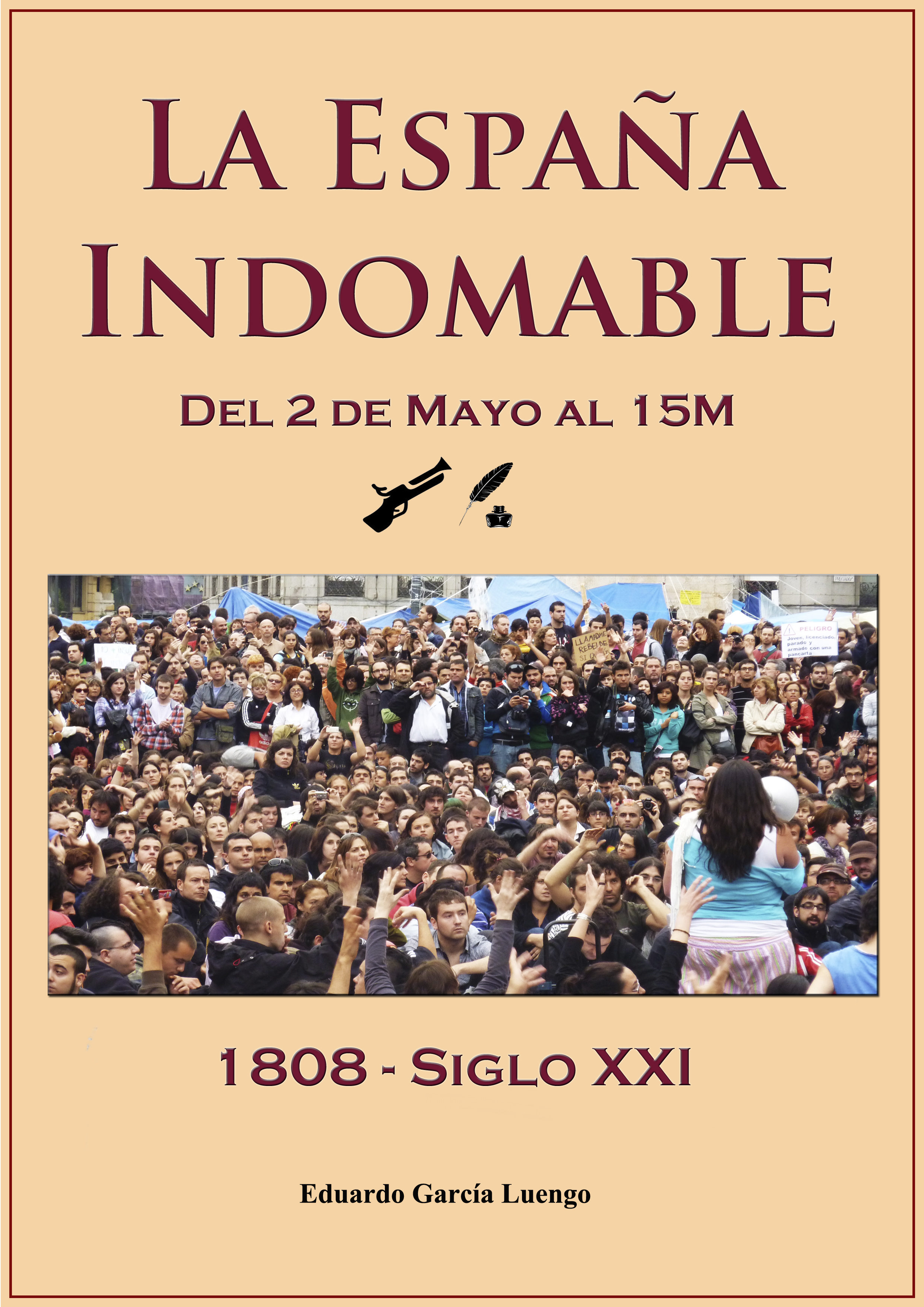 Indomable Libro La EspaÑa Indomable Ebook Descargar Libro Pdf O Epub 9788483263471