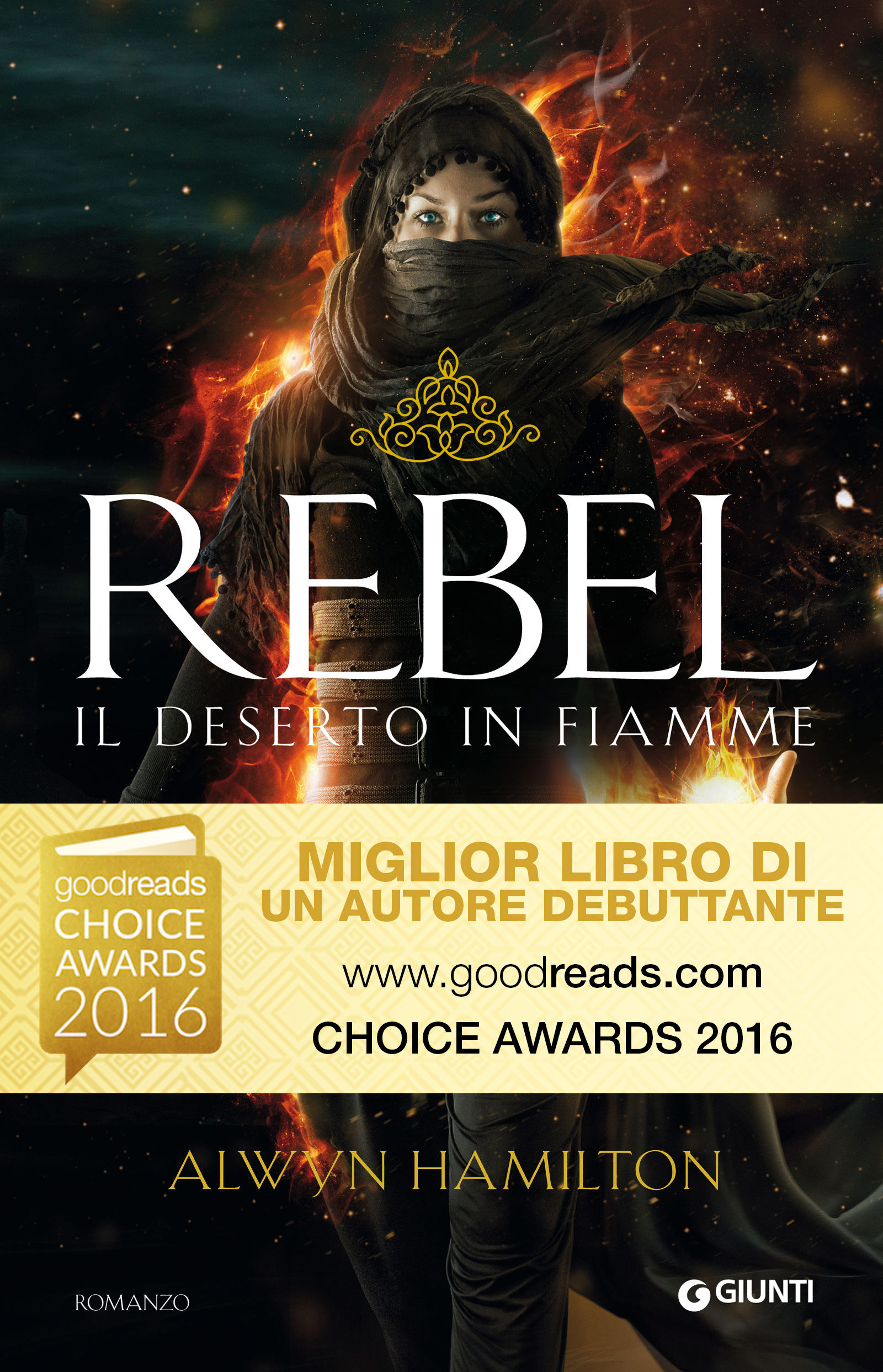 Como Descargar Libros En Goodreads Rebel Il Deserto In Fiamme Ebook Alwyn Hamilton Descargar Libro Pdf O Epub 9788809819122