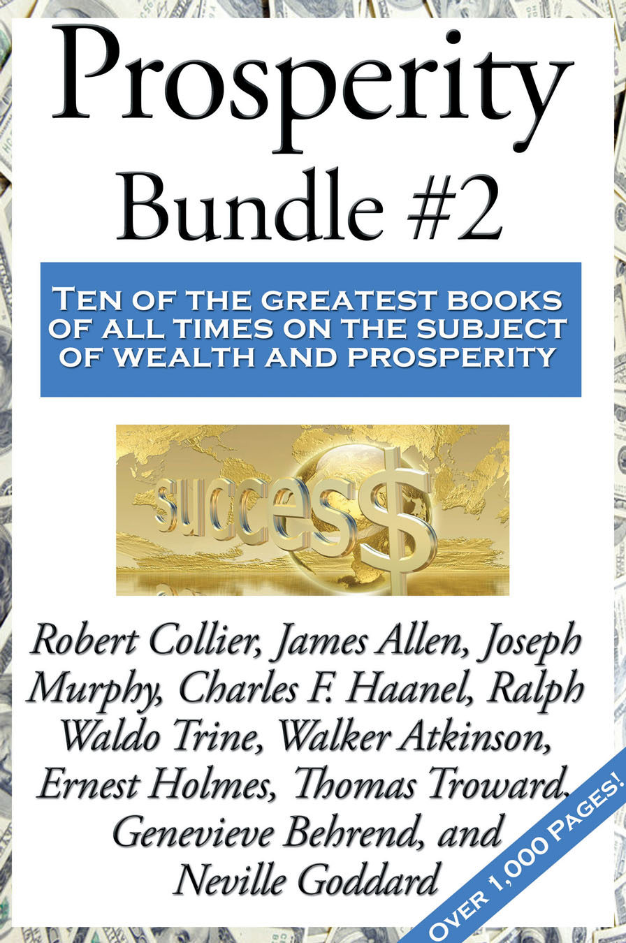 Neville Goddard Libros Prosperity Bundle 2 Ebook Descargar Libro Pdf O Epub
