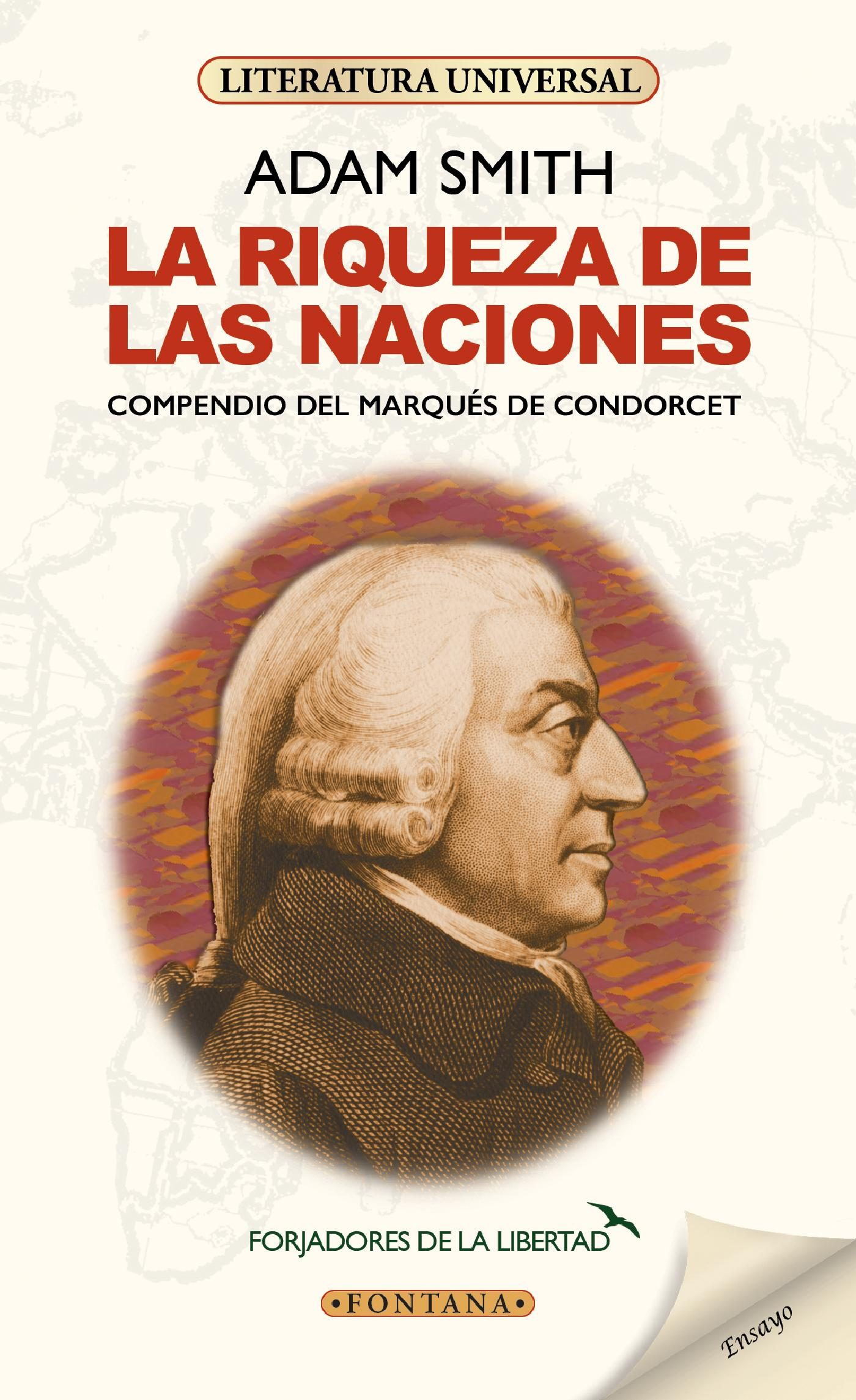 Adam Smith Libros 10 Libros Que Cambiaron El Mundo Ebooks Y Tutoriales En