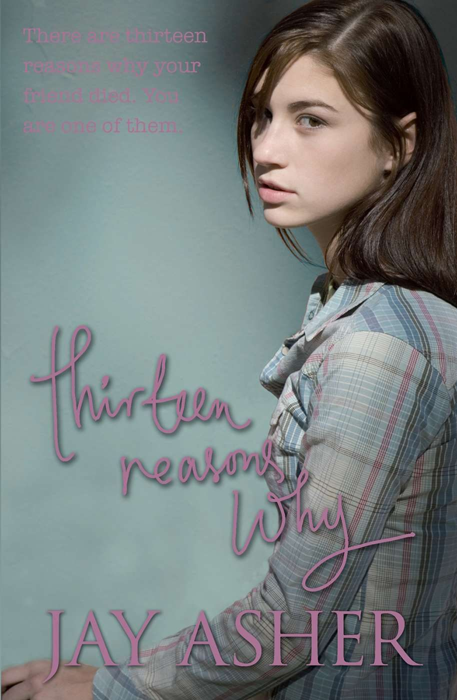 13 Reasons Why Libro Español Thirteen Reasons Why Jay Asher Comprar Libro 9780141328294