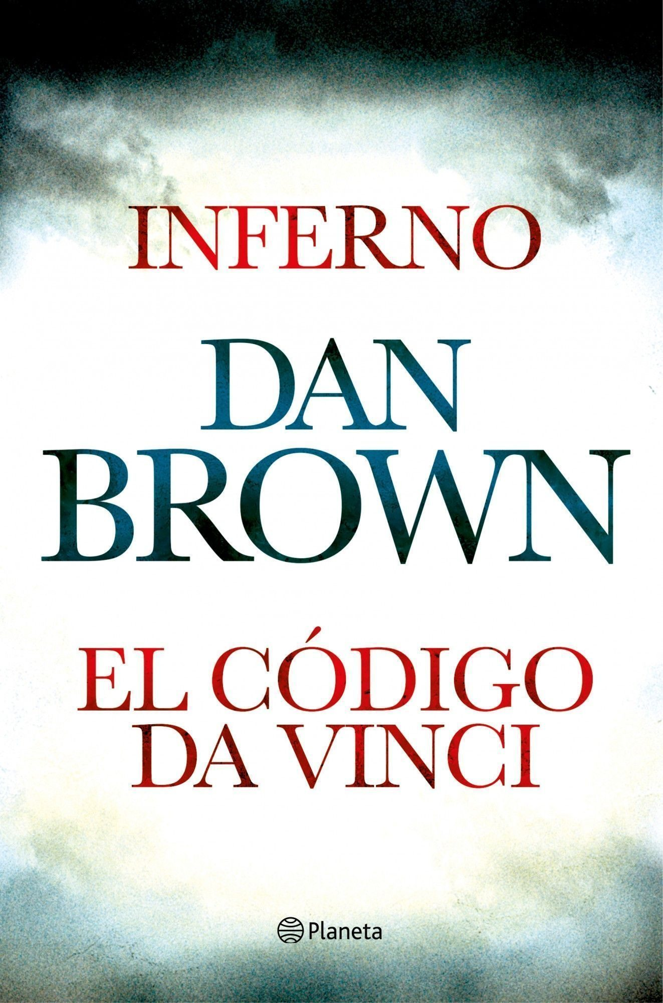 Libro Codigo Da Vinci Inferno El CÓdigo Da Vinci Pack Ebook Dan Brown Descargar