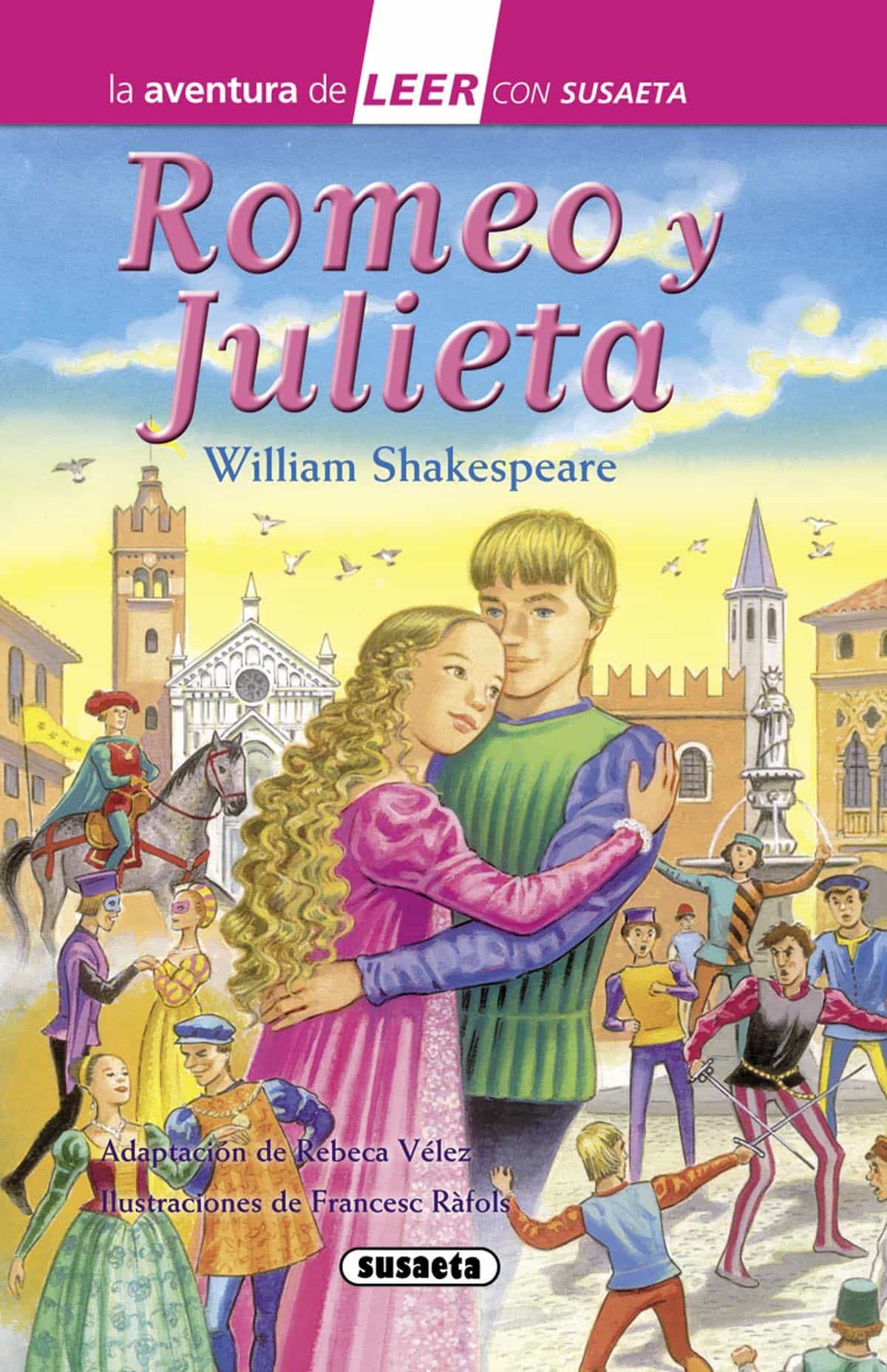 El Libro De Julieta Romeo Y Julieta William Shakespeare Comprar Libro