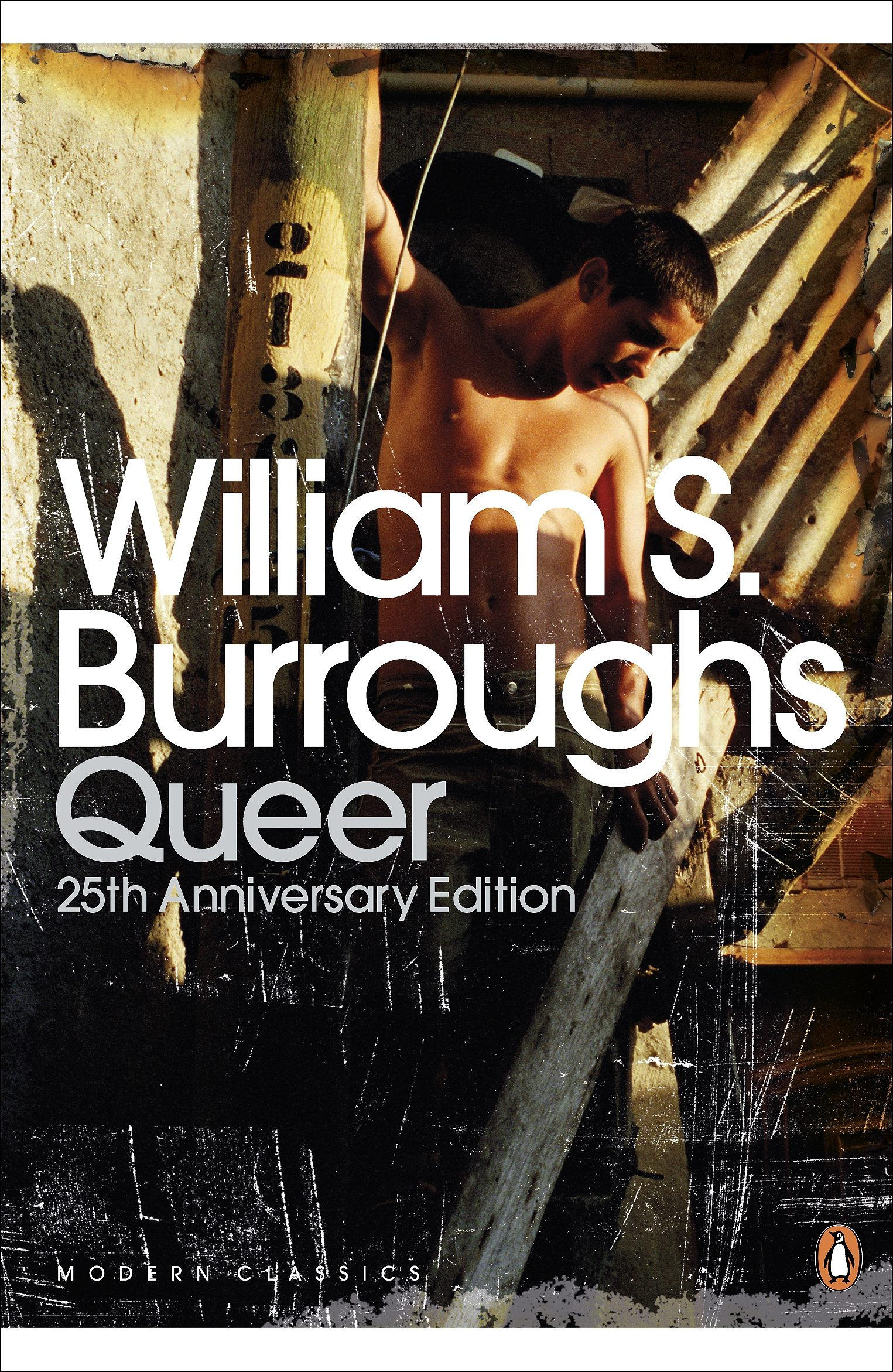 Arte Queer Pdf Queer Ebook William S Burroughs Descargar Libro Pdf O Epub 9780141975665