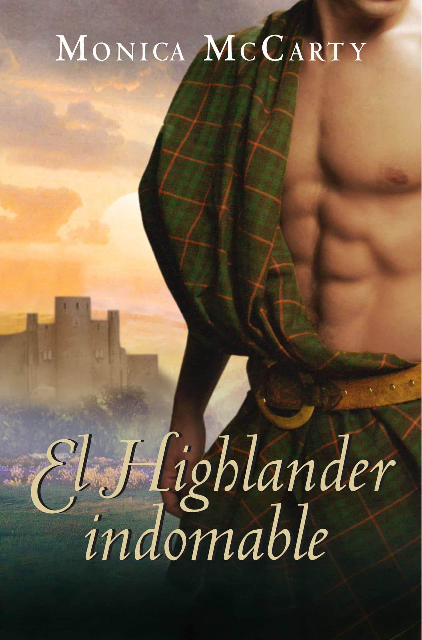 Indomable Libro El Highlander Indomable Ebook Monica Mccarty Descargar Libro