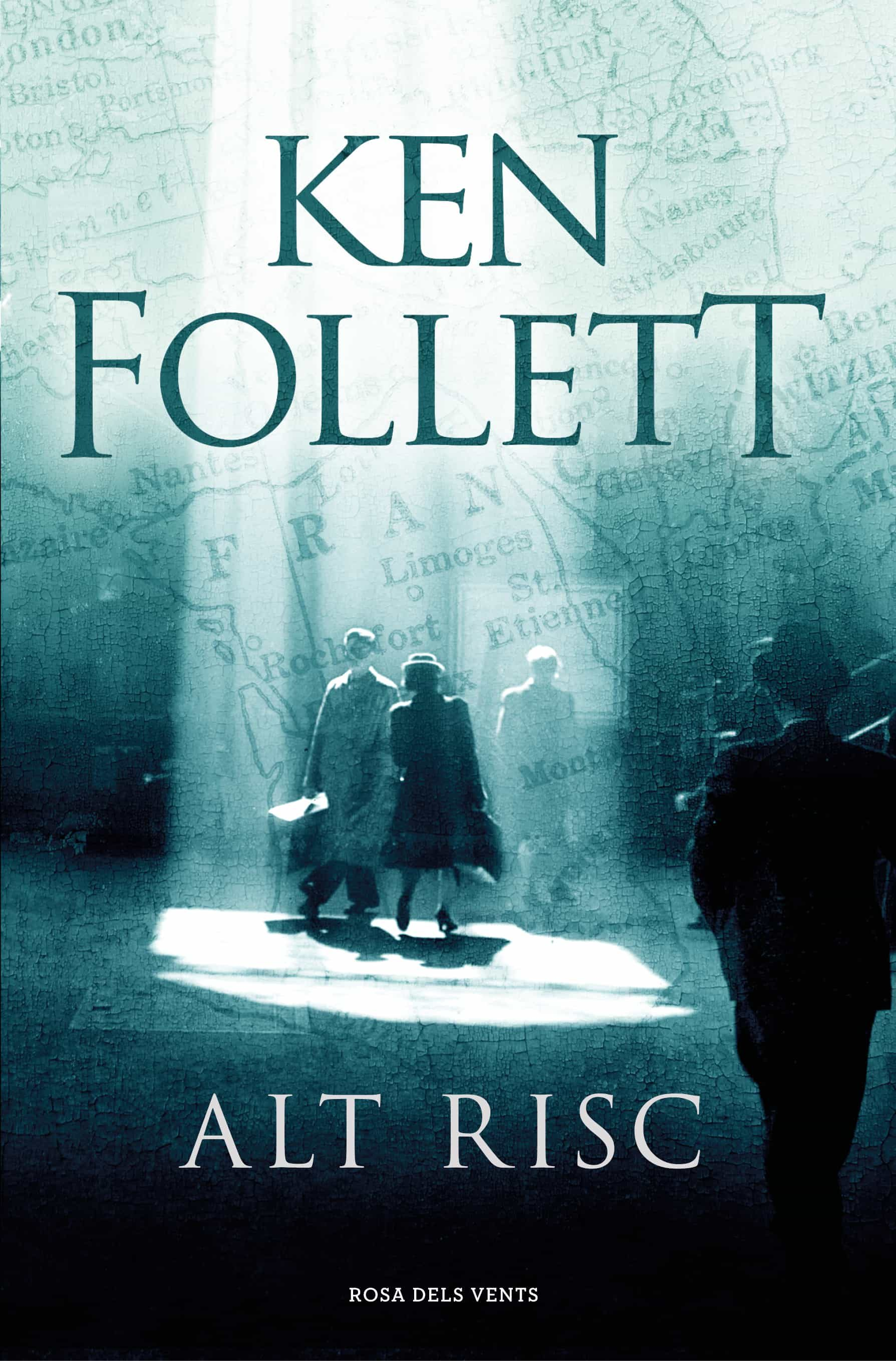 Descargar Libros Ken Follet Alt Risc Ebook Ken Follett Descargar Libro Pdf O Epub 9788416930647