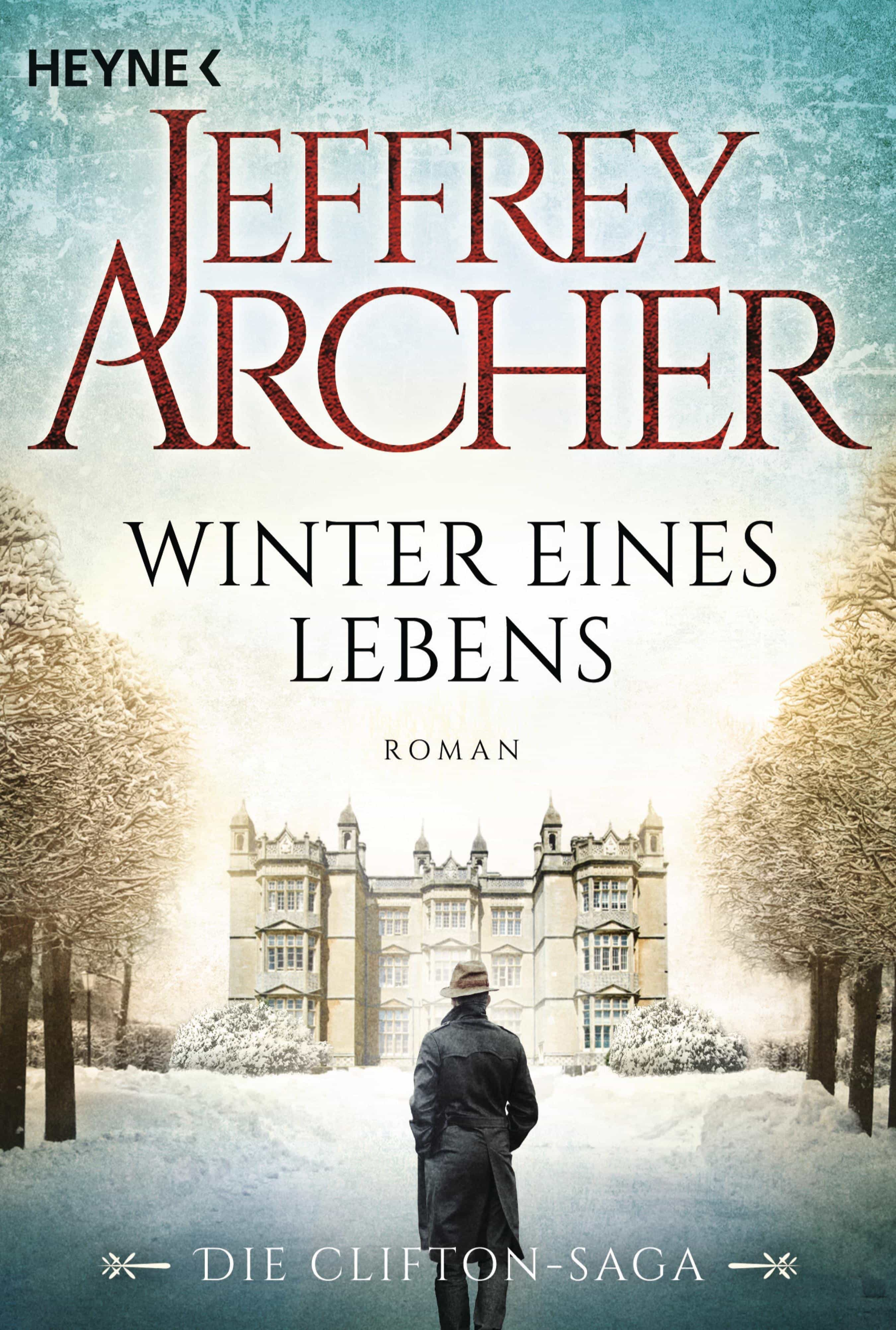 Jeffrey Archer Libros Winter Eines Lebens Ebook Archer Jeffrey Descargar Libro Pdf O Epub 9783641204457