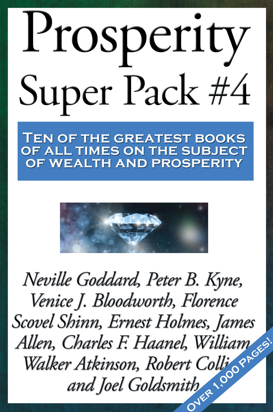 Neville Goddard Libros Prosperity Super Pack 4 Ebook Descargar Libro Pdf O Epub