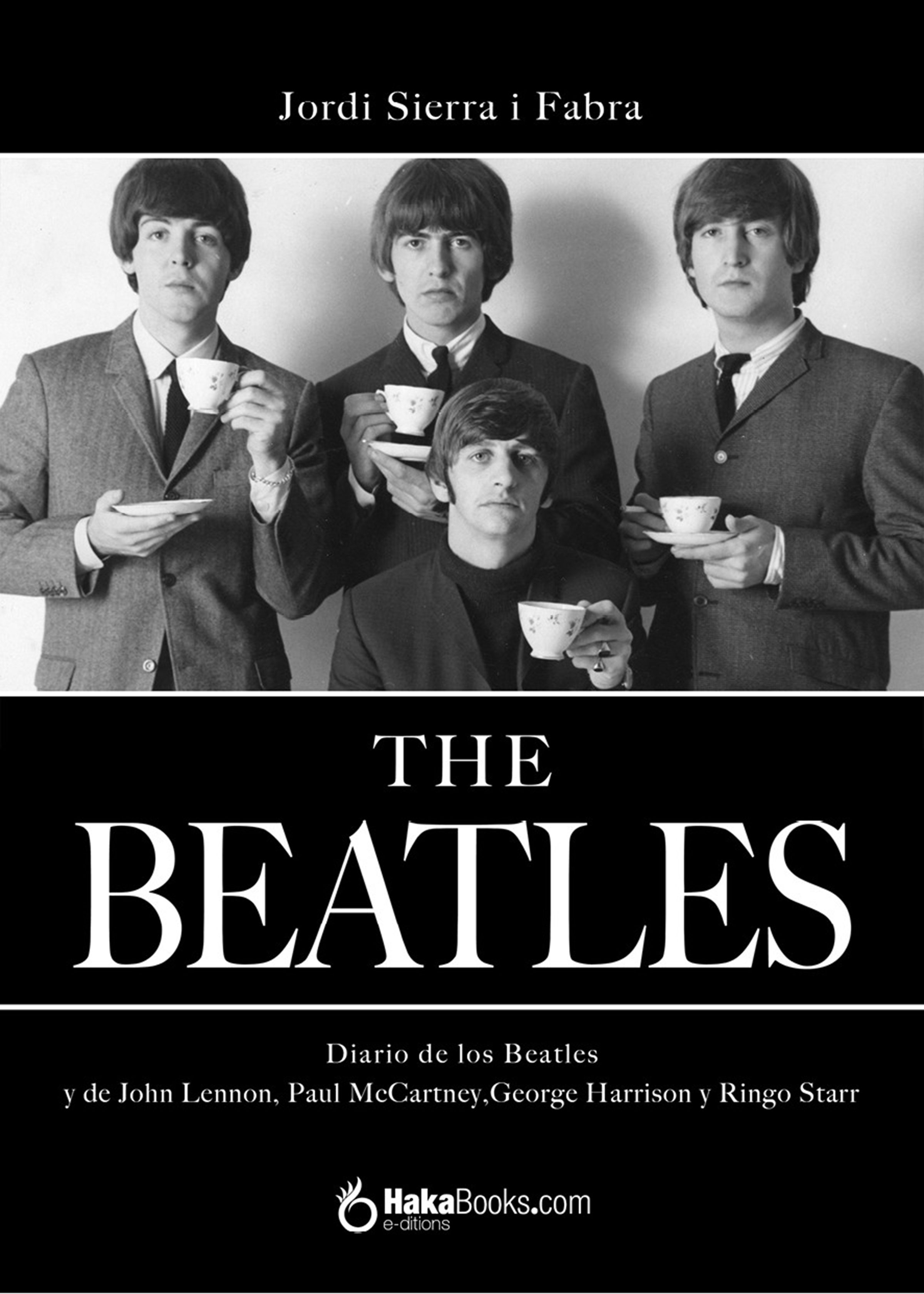 Libros Beatles Diario De Los Beatles Ebook Jordi Sierra I Fabra