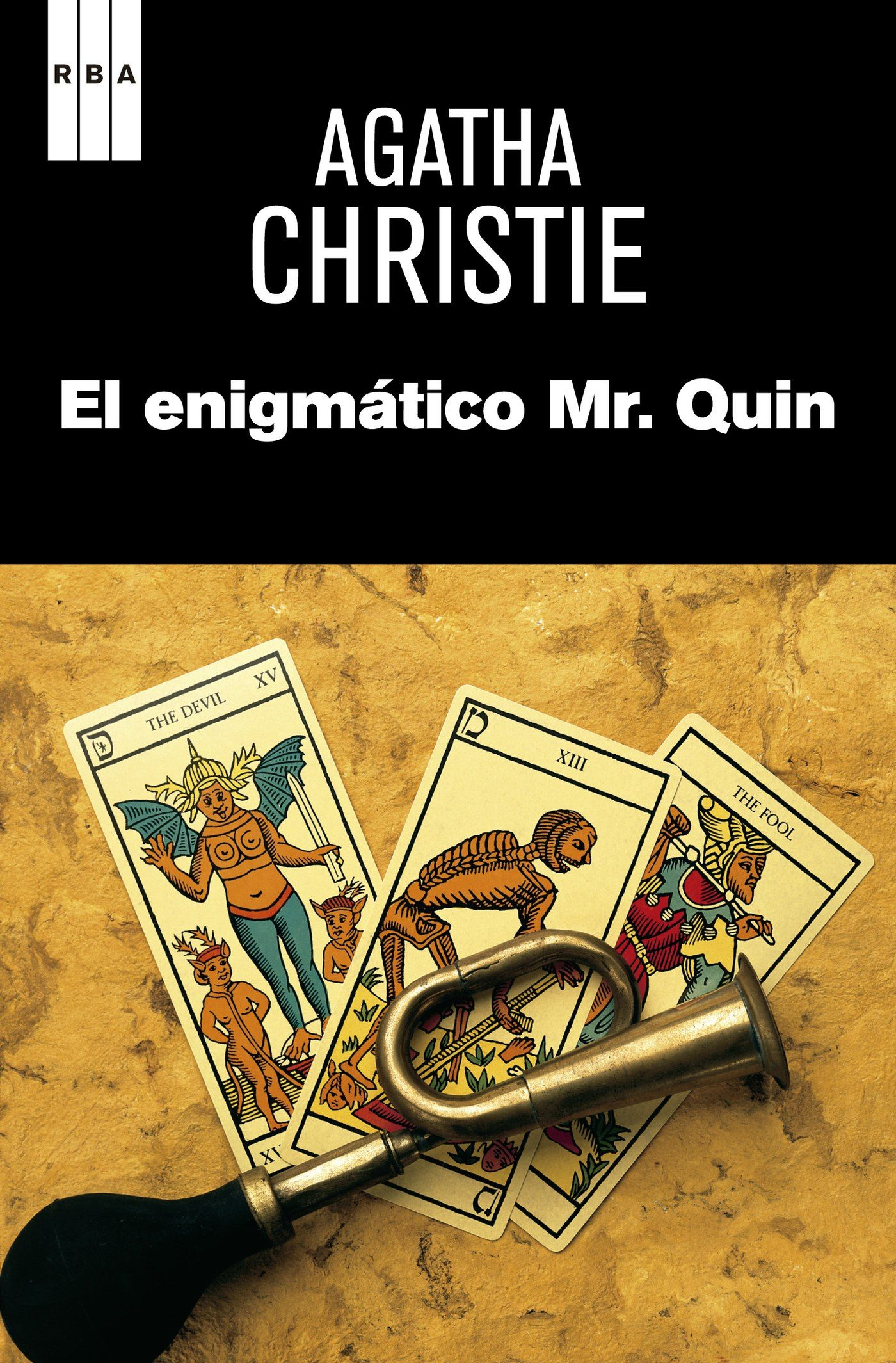 Agatha Christie Libros Pdf El Enigmatico Mr Quin Ebook Agatha Christie Descargar