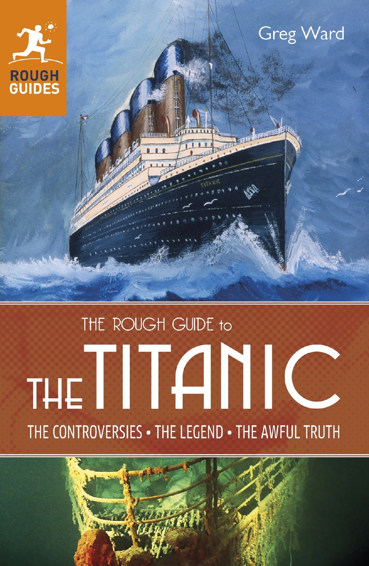 Libro Titanic The Rough Guide To The Titanic Ebook Vv Aa Descargar Libro