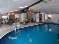 Private Use of Luxury Home with Indoor Pool,... - VRBO