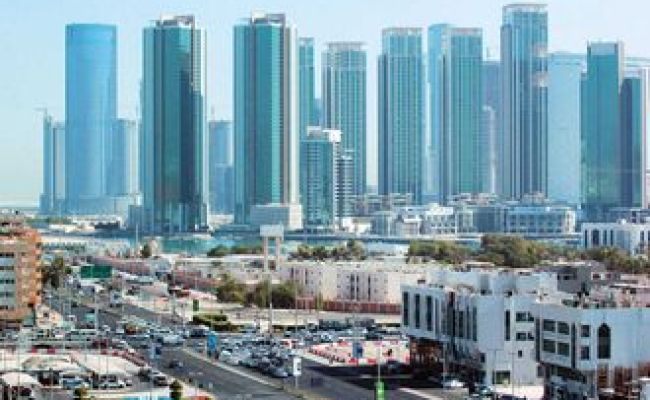 Uae Among Top Five In Imd World Competitiveness Ranking