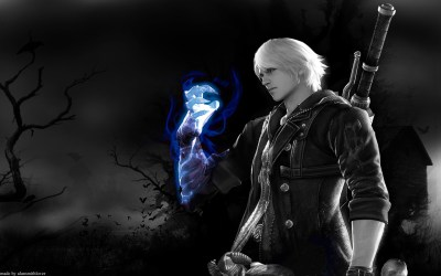 Devil May Cry : Free PC Game Wallpaper | Imagez Only