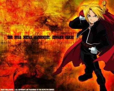 Full Metal Alchemist : High Rated Anime Wallpaper 02   Imagez Only