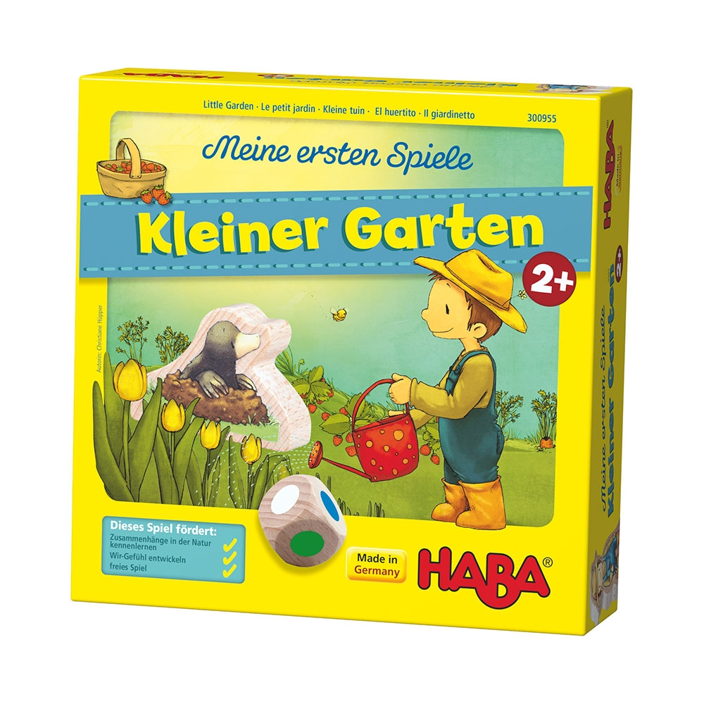 Kleiner Garten Kleiner Garten Imagination Gaming