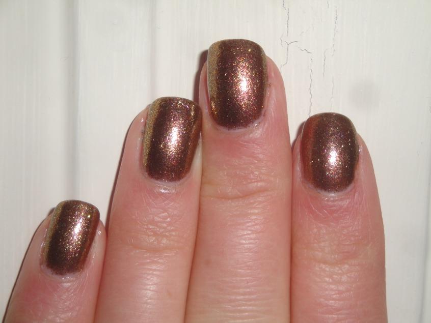 Multichrome Nail Polish Opi Nail Ftempo