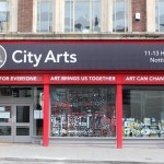 City Arts Nottingham