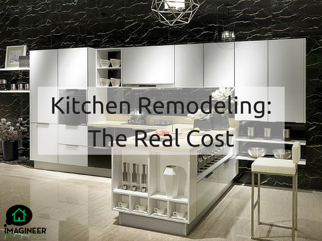 what does it cost to remodel a kitchen average kitchen remodel the real cost of kitchen remodeling