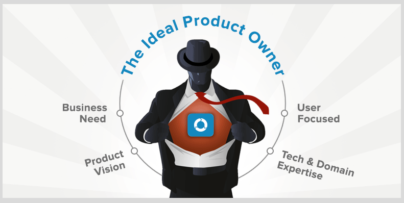 ideal product owner