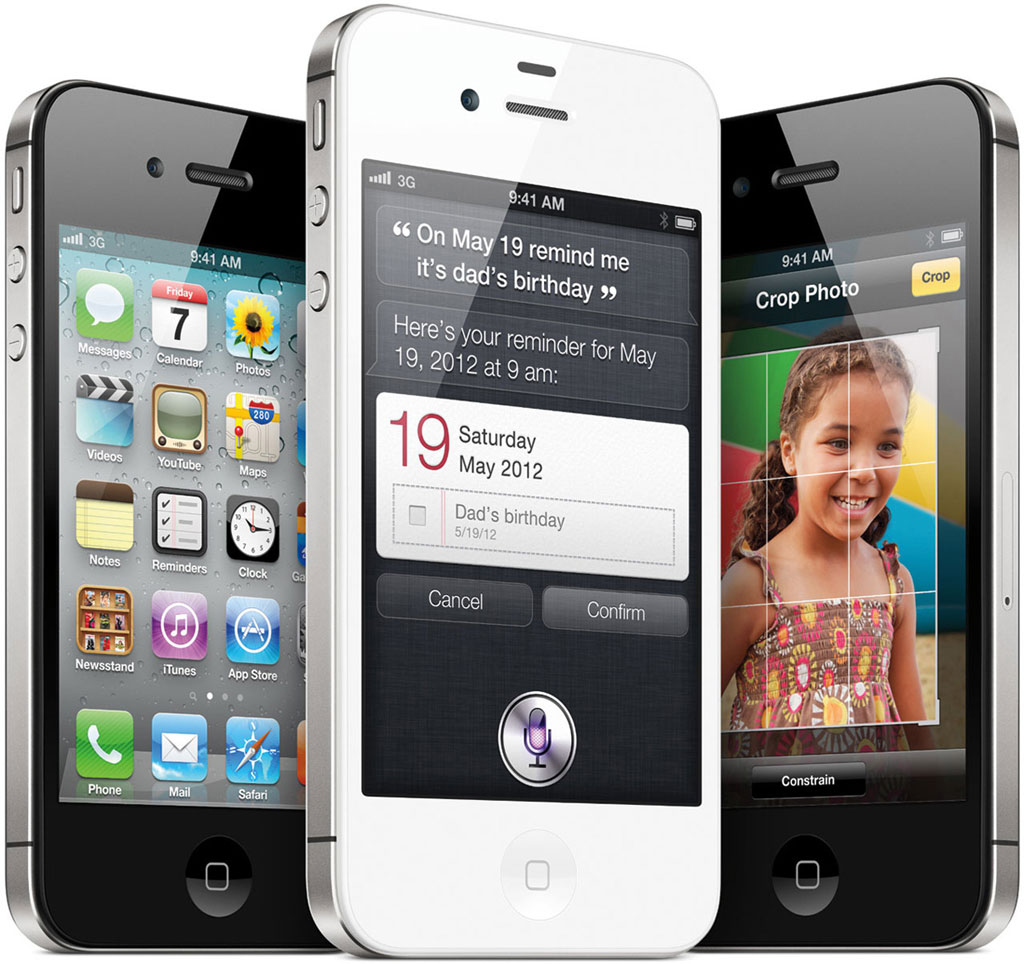 Iphone 4s Apple Iphone 4s Review