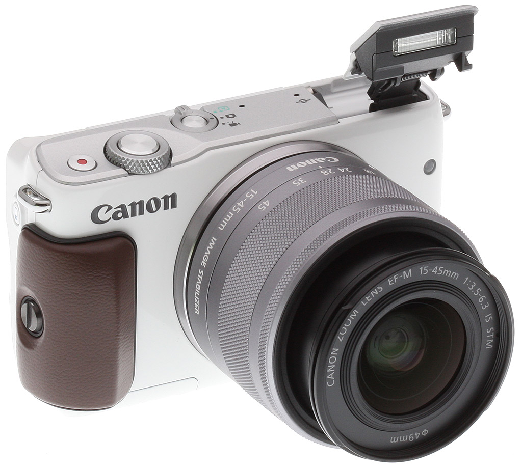 Canon Eos M10 Canon Eos M10 Review Field Test