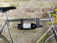 Bicycle Wine Rack Bike Wine Holder Bike Bottle Carrier n.147