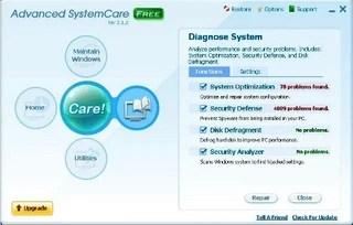 Remove Advanced PC Care