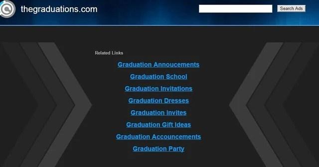 Thegraduations.com
