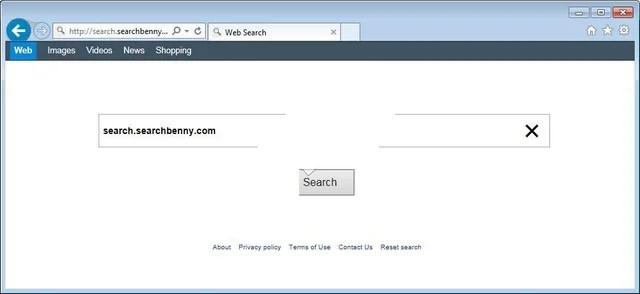 Search.searchbenny.com