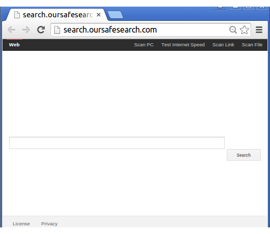 Search.oursafesearch.com
