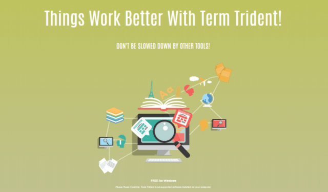 Ads by TermTrident