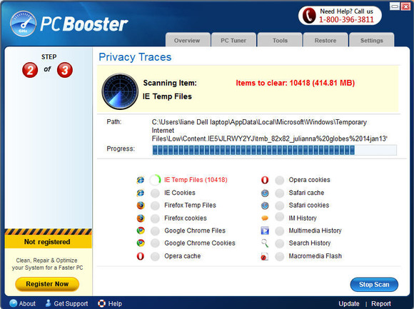 PCBooster