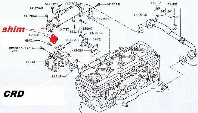 zd30 engine wiring diagram