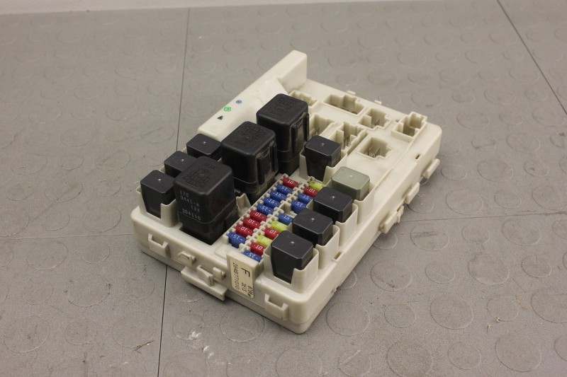 04 maxima fuse box