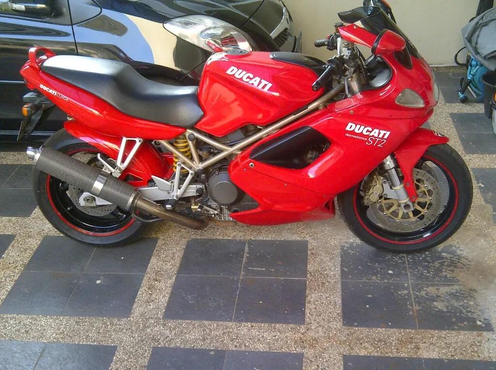 2000 Ducati St2 Wiring Diagram Ducati Wiring Diagrams Instructions