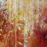 Artist - Jennifer Berkenbosch