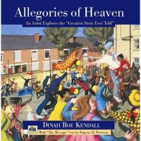 """Allegories of Heaven: An Artist Explores the """"Greatest Story Ever Told"""""""