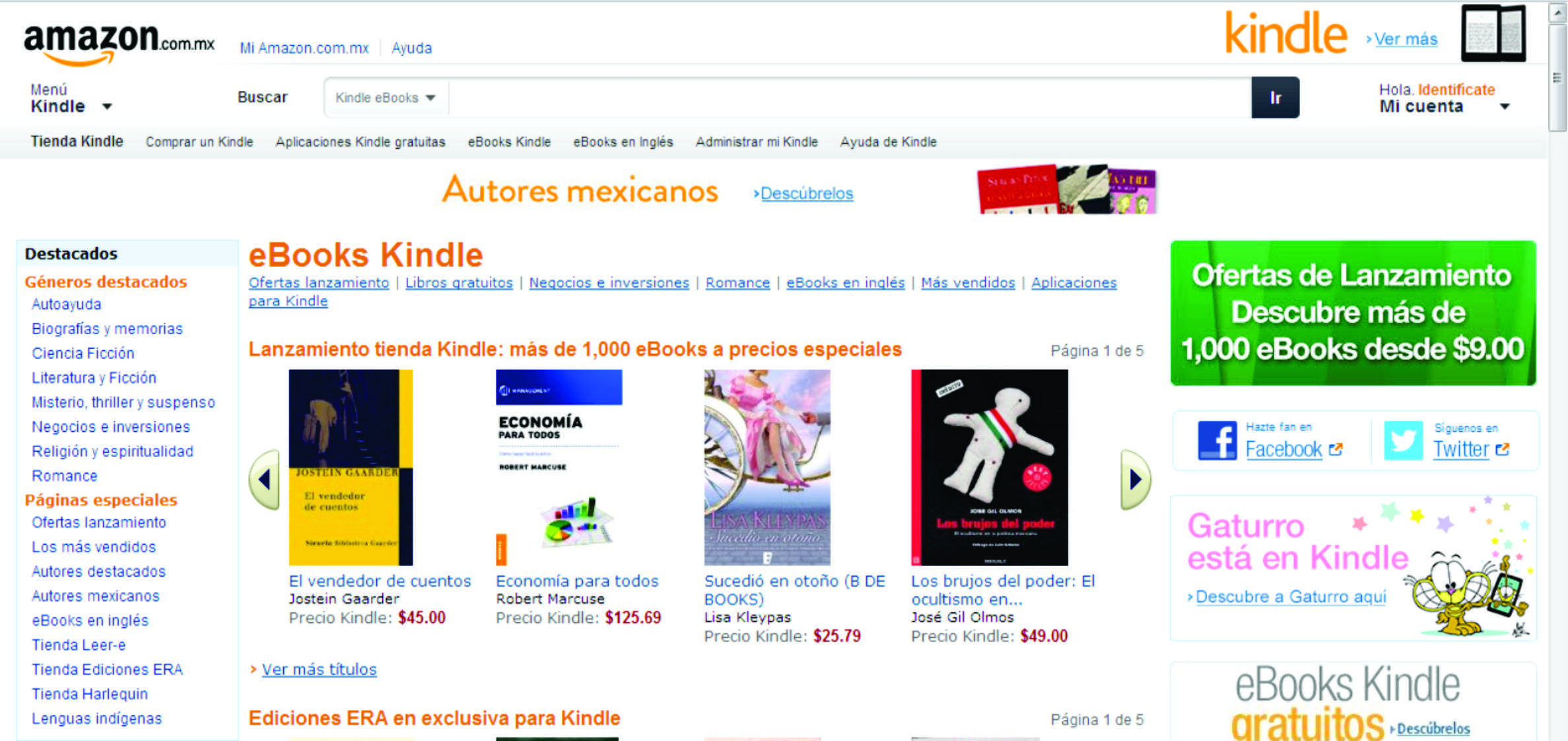 Libro Kindle Precio Imagyx Entertainment Libros Kindle En México Y La