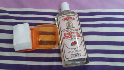 Thayers Rose Petal Toner