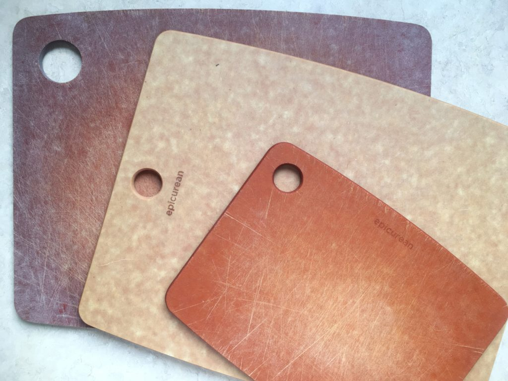 Small Plastic Cutting Boards Tool Epicurean Cutting Boards